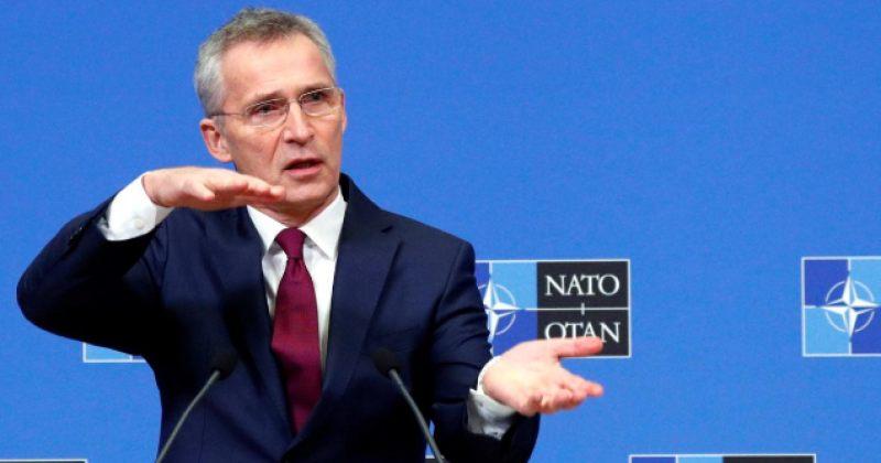 NATO ერაყში საწვრთნელი მისიის გაფართოებას განიხილავს