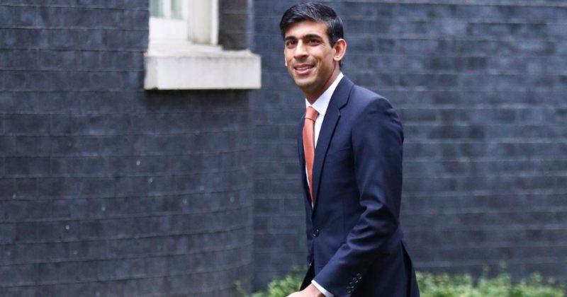 დიდი ბრიტანეთის ფინანსთა მინისტრი საჯიდ ჯავიდი გადადგა, პოსტს რიში სუნაკი დაიკავებს