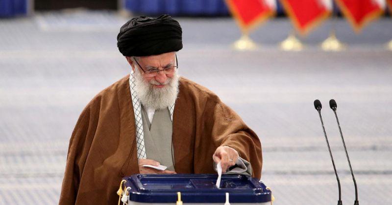 ისლამური რევოლუციის შემდეგ ირანის არჩევნებზე ყველაზე დაბალი აქტივობა დაფიქსირდა