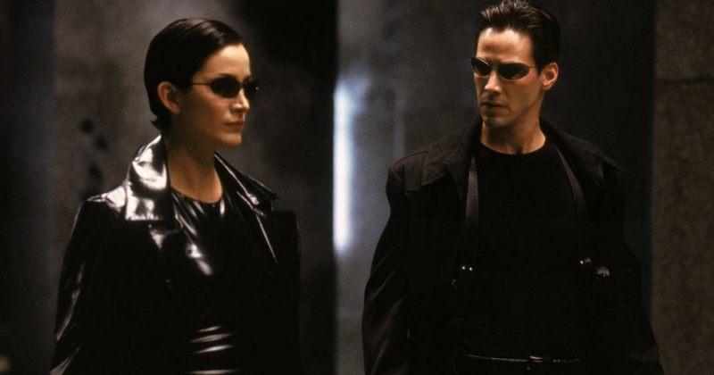 ახალი ვიდეოები ფილმის Matrix მეოთხე ნაწილის გადასაღები მოედნიდან ინტერნეტში გავრცელდა