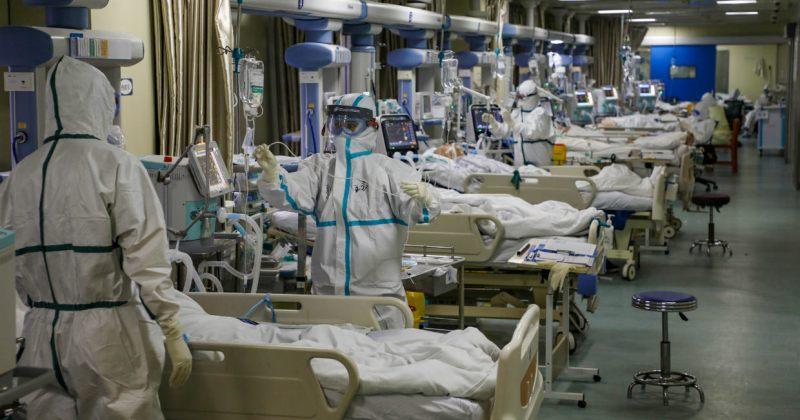 ჩინეთში კორონავირუსით 121 ადამიანი გარდაიცვალა, დაფიქსირდა ინფიცირების 4,823 ახალი შემთხვევა