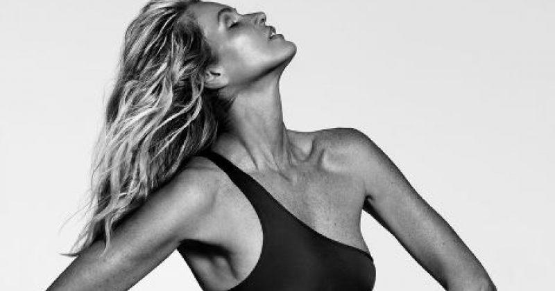 ელ მაკფერსონი 56 წლის გახდა: 2018 წლის ფოტოსესია გამოცემისთვის Vogue