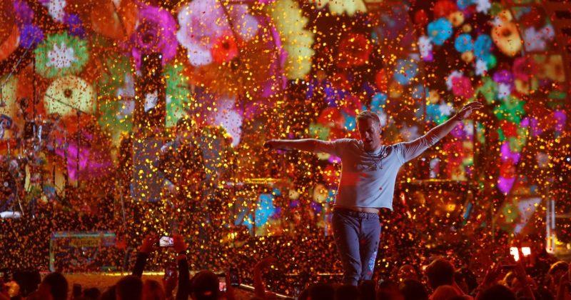 კრის მარტინი 43 წლის გახდა: Coldplay-ს 10 საუკეთესო სიმღერა