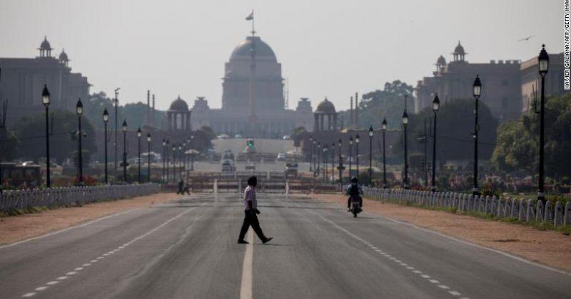 ინდოეთში საყოველთაო კარანტინი გამოცხადდა