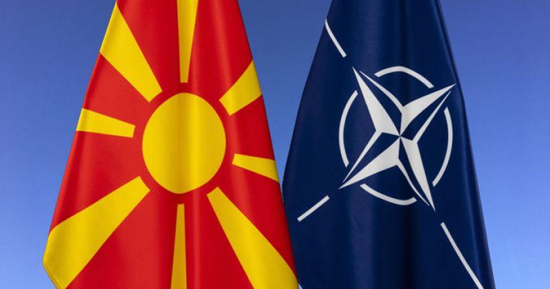 ჩრდილოეთ მაკედონია NATO-ს 30-ე წევრი გახდა