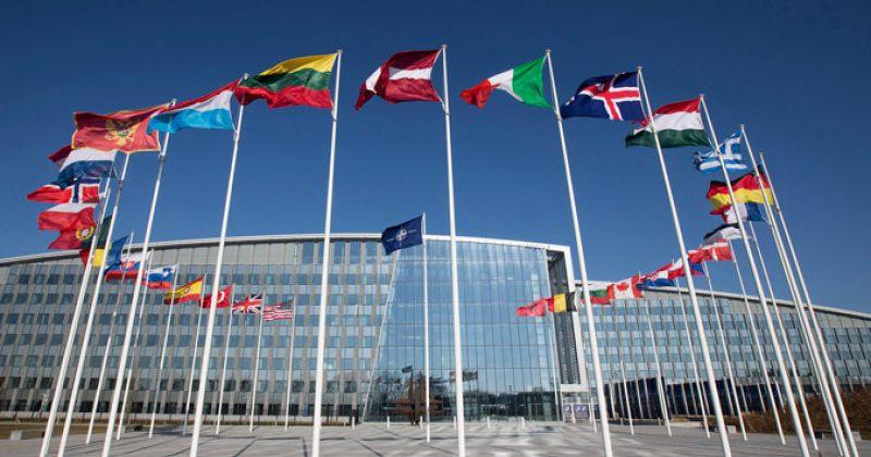 NATO-ს შტაბბინაში კორონავირუსი დაფიქსირდა