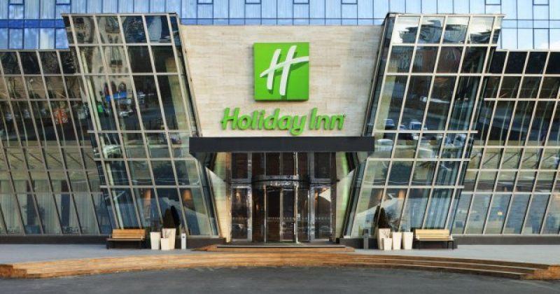 აჭარა ჯგუფი სახელმწიფოს საკარანტინო სივრცედ Holiday Inn Tbilisi-ს უთმობს