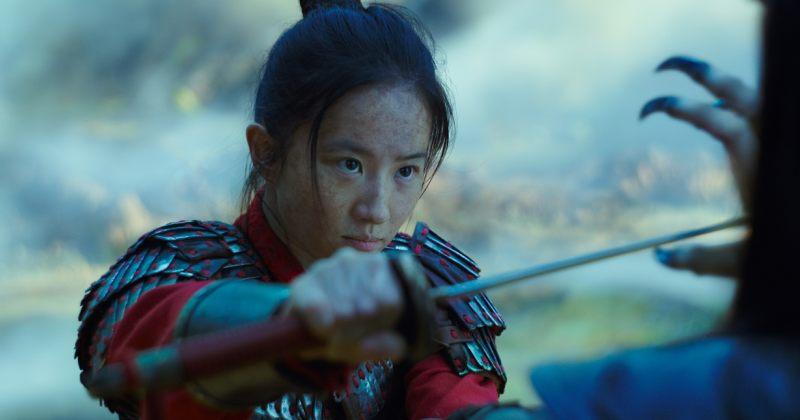 ფილმმა Mulan კრიტიკოსებისა და მაყურებლების დადებითი შეფასება მიიღო