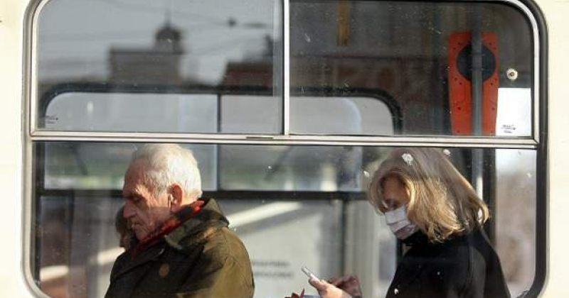 უკრაინაში კორონავირუსის გამო ავტობუსების, ავია და სარკინიგზო მიმოსვლა შეწყდება