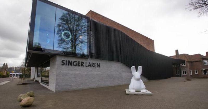 ნიდერლანდებში Singer Laren-ის მუზეუმიდან ვან გოგის ნახატი მოიპარეს