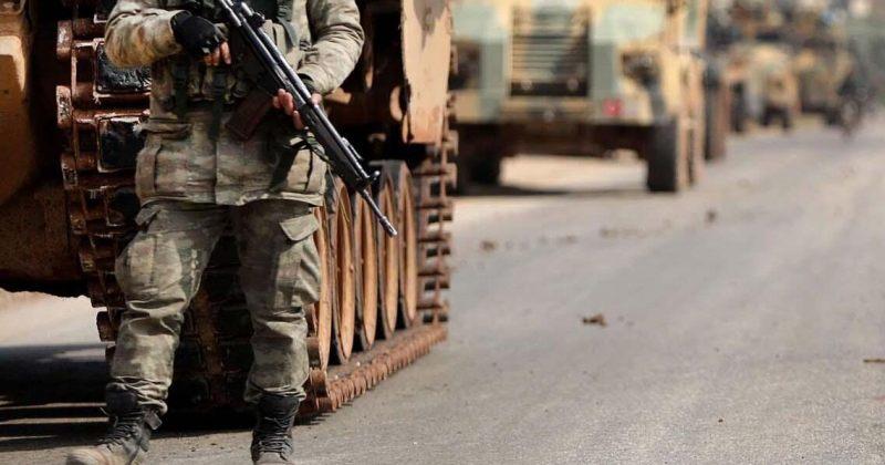 ჩრდილო-დასავლეთ სირიაში, იდლიბში კიდევ ერთი თურქი ჯარისკაცი მოკლეს