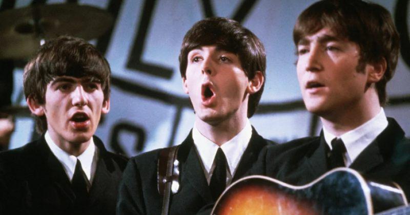 დოკუმენტური ფილმი ჯგუფზე The Beatles 2020 წლის შემოდგომაზე გამოვა