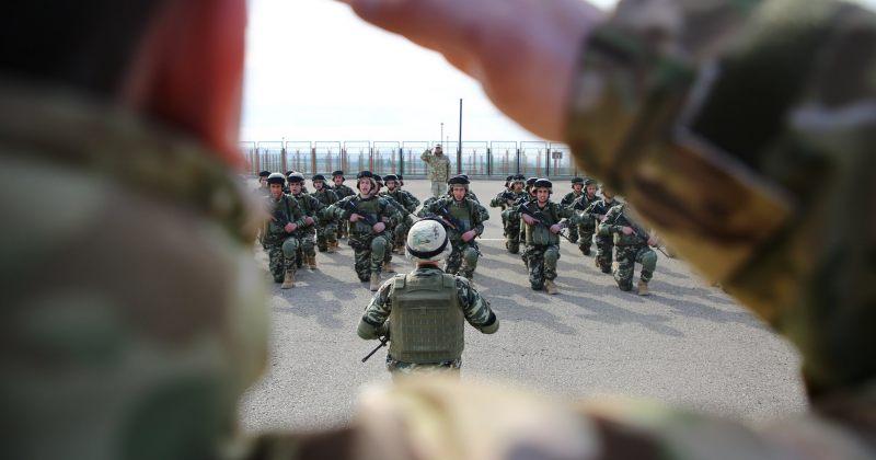 თავდაცვის სამინისტრო: სენაკის მე-2 ბრიგადის სამხედრო მოსამსახურეს COVID-19 დაუდასტურდა