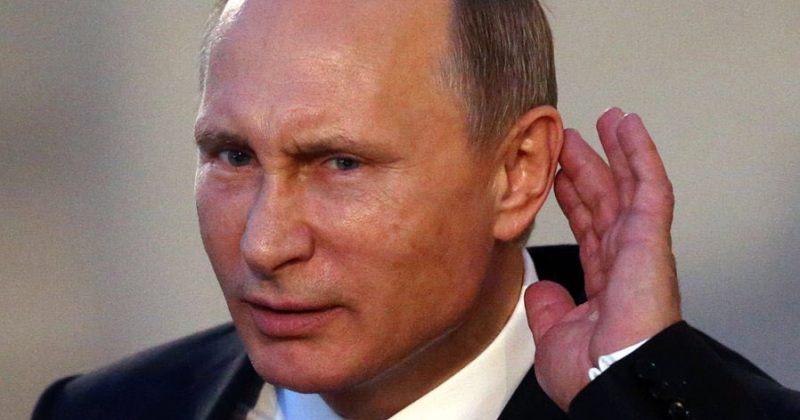 კრემლმა უარი თქვა გეგმაზე, რომლითაც რუსეთი უმსხვილესი ეკონომიკების ხუთეულში უნდა შესულიყო