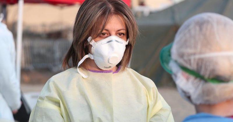 ტიკარაძე: მხოლოდ უკიდურეს შემთხვევაში გადაგვყავს პაციენტები მართვით სუნთქვაზე