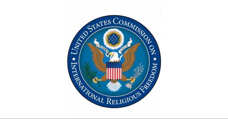 აშშ-ის რელიგიის თავისუფლების კომისია საქართველოში ერთი კოვზით ზიარებას გამოეხმაურა
