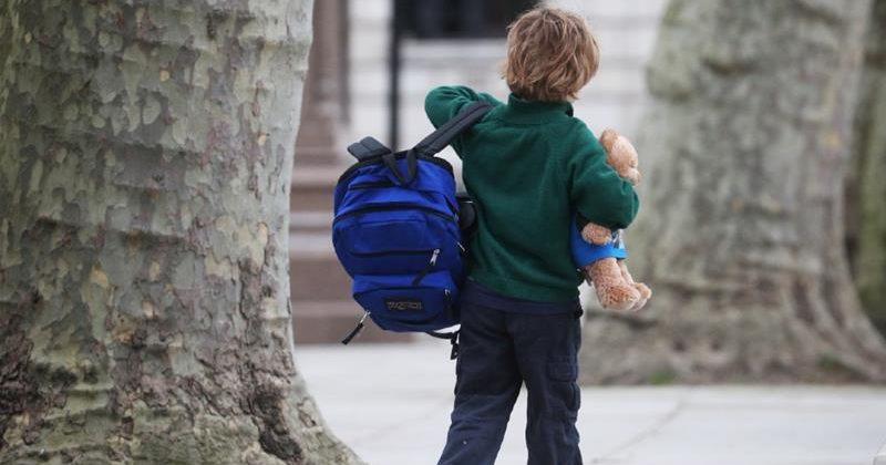 COVID-19-ის გამო ლონდონში დაწყებითი სკოლები დაიკეტა