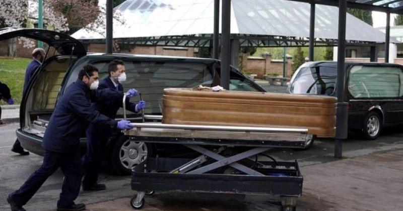 ესპანეთში, მოხუცთა თავშესაფრებში მიტოვებული და გარდაცვლილი მოხუცები იპოვეს