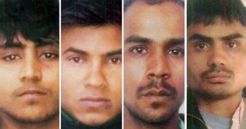 ინდოეთში სტუდენტის გაუპატიურებისა და მკვლელობისთვის 4 კაცი სიკვდილით დასაჯეს