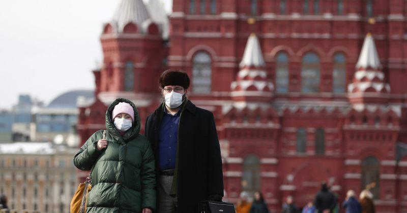 რუსეთი კორონავირუსის გამო საერთაშორისო ფრენებს აჩერებს, მოსკოვში ბარები და პარკები იკეტება