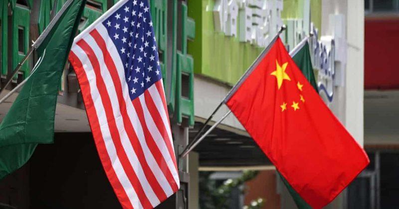 ჩინეთი 3 ამერიკული გამოცემის 13 ჟურნალისტსპრესის აკრედიტაციას ჩამოართმევს