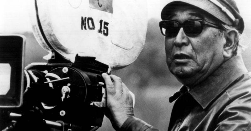 ხუთი ფილმი აკირა კუროსავას შემოქმედებიდან