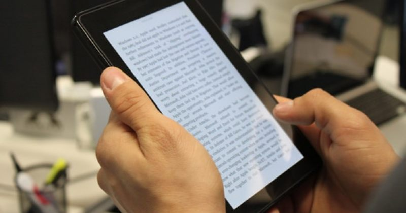მოქალაქეებს lit.ge-ზე განთავსებულ 2 093 ელექტრონულ წიგნზე უფასო წვდომა ექნებათ