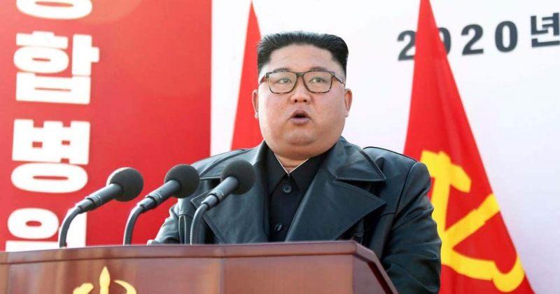 ჩრდილოეთ კორეამ ბაიდენის ადმინისტრაციის დროს მცირე რადიუსის რაკეტები პირველად გამოცადა