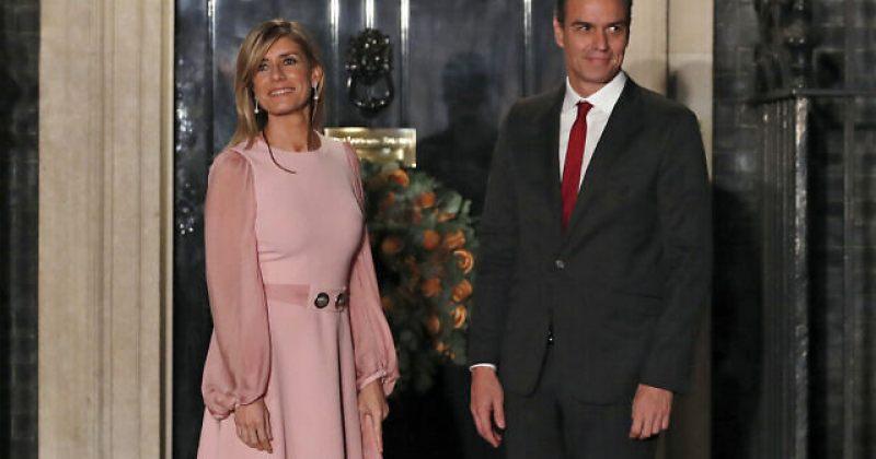 ესპანეთის პრემიერმინისტრის ცოლს კორონავირუსი დაუდასტურდა