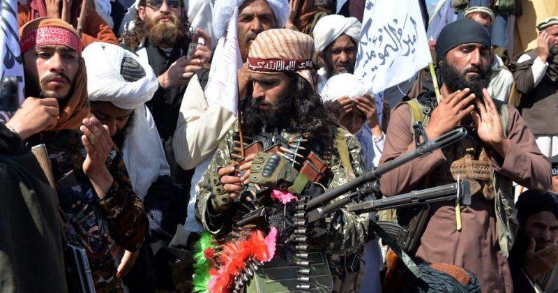 თალიბანი აშშ-სთან შეთანხმების მიუხედავად ავღანეთის მთავრობას თავდასხმებით ემუქრება
