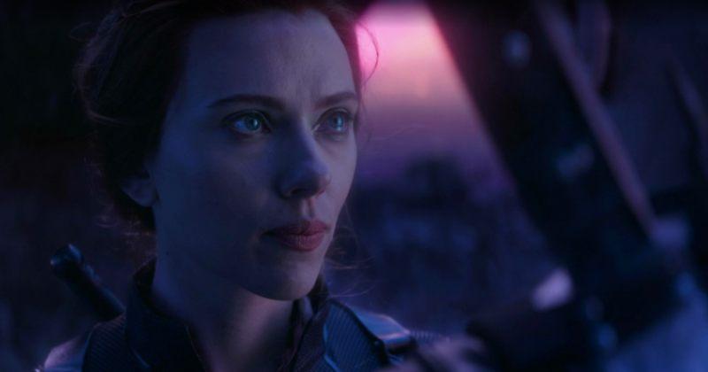 ფილმის - Black Widow პრემიერა ახალი კორონავირუსის გამო გადაიდო