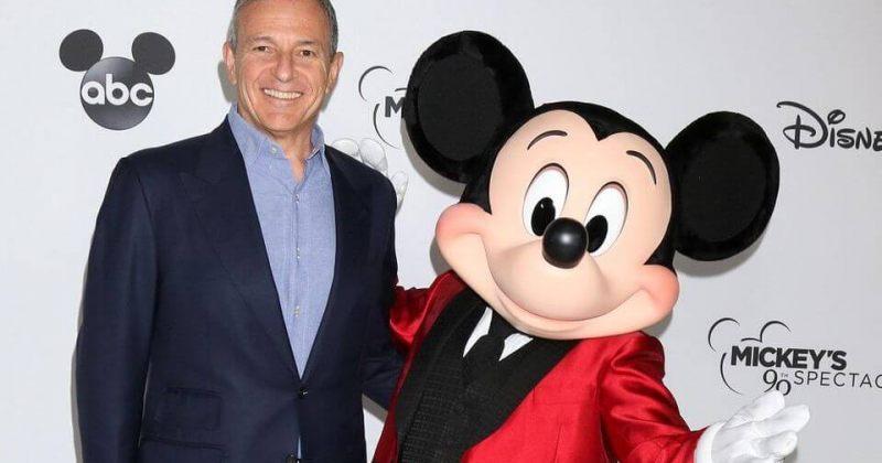 კორონავირუსის გამო Disney-ს საბჭოს წევრმა ხელფასზე უარი თქვა