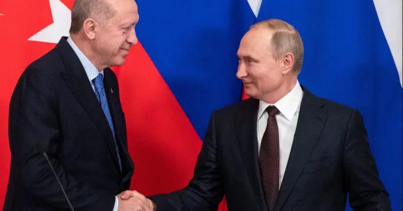 თურქეთი და რუსეთი იდლიბის პროვინციაში ცეცხლის შეწყვეტაზე შეთანხმდნენ