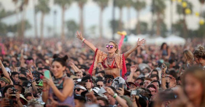 კორონავირუსის გამო მუსიკალური ფესტივალი Coachella 6 თვით გადაიდო