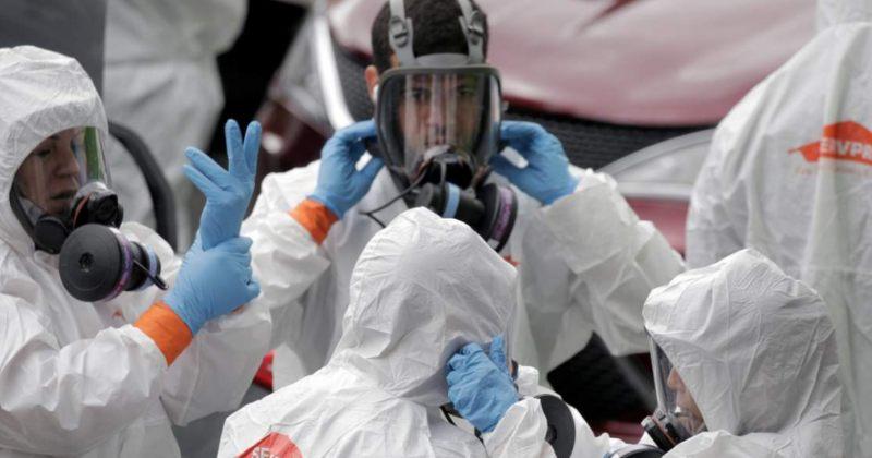 იტალიაში COVID-19-ით, სულ მცირე, 66 ექიმი გარდაიცვალა