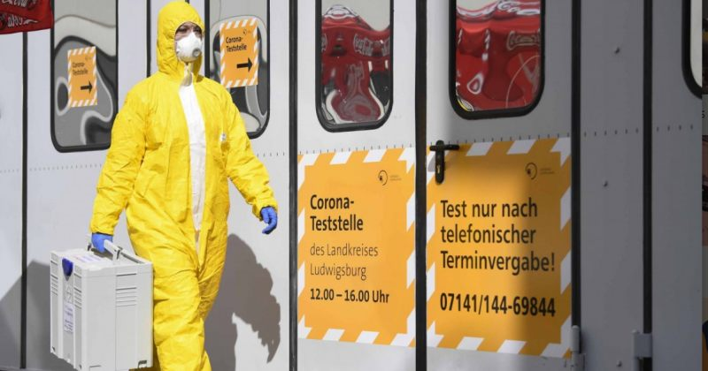 გერმანიამ საქართველო კორონავირუსის შემთხვევების მატების გამო რისკ-ჯგუფში შეიყვანა