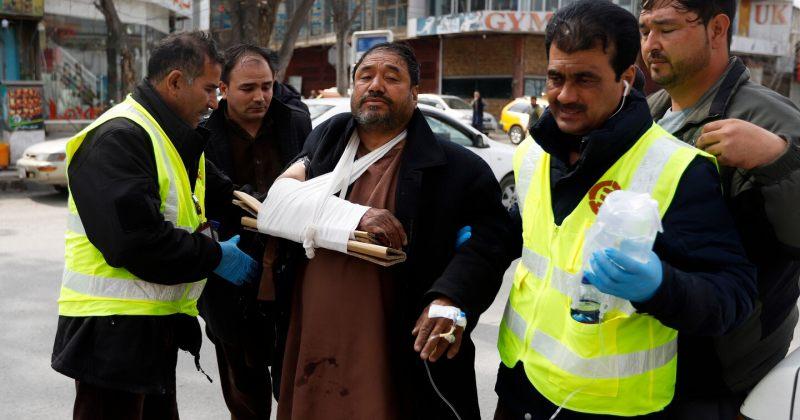 ქაბულში შიიტების შეკრებაზე მომხდარ თავდასხმას 27 ადამიანი ემსხვერპლა, დაშავდა 29