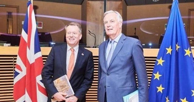 ევროპარლამენტარები ბორის ჯონსონს მოუწოდებენ ბრექსითის ვადა კორონავირუსის გამო გადაწიოს