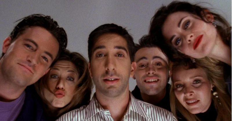 სერიალის Friends ახალი სერიის გადაღებები კორონავირუსის გამო გადაიდო