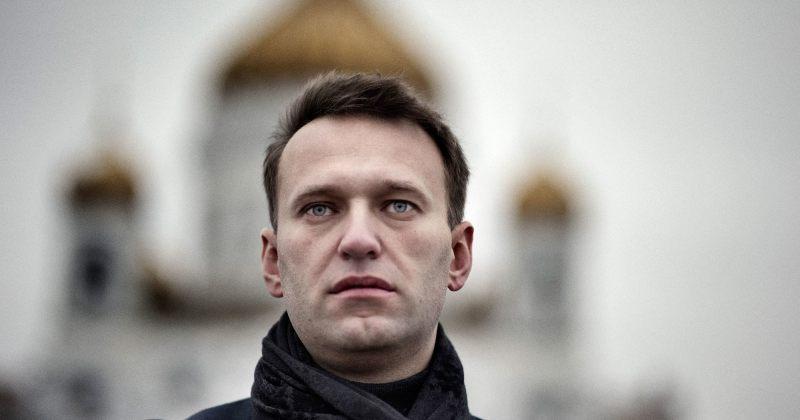 RBC: რუსეთში პოლიციელი ნავალნის სავარაუდო მომწამვლელებზე ინფორმაციის გაჟონვისთვის დაიჭირეს