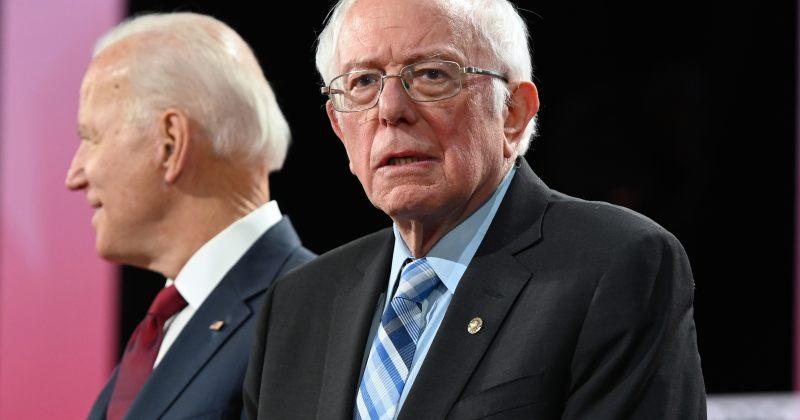 ბერნი სანდერსმა პირობა დადო, რომ საპრეზიდენტო ნომინაციისათვის ბრძოლას გააგრძელებს