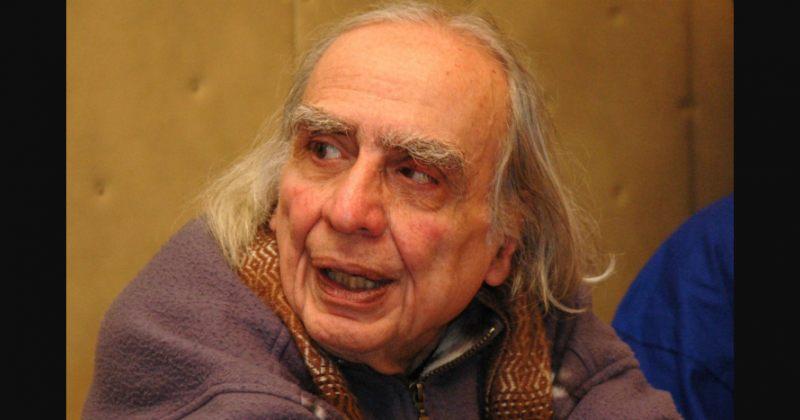 გივი მარგველაშვილი 93 წლის ასაკში გარდაიცვალა