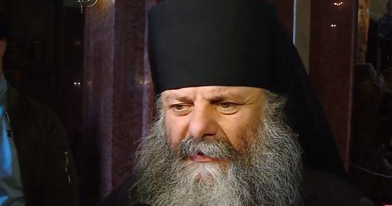ეპისკოპოსი მიქაელი: ვუჭერ მხარს ვაქცინის შექმნას, რომლითაც ყველა მართლმადიდებელი გახდება