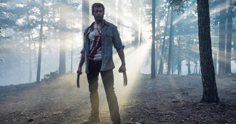ჰიუ ჯეკმანმა ფილმის Logan პრემიერიდან სამი წლის გასვლა აღნიშნა