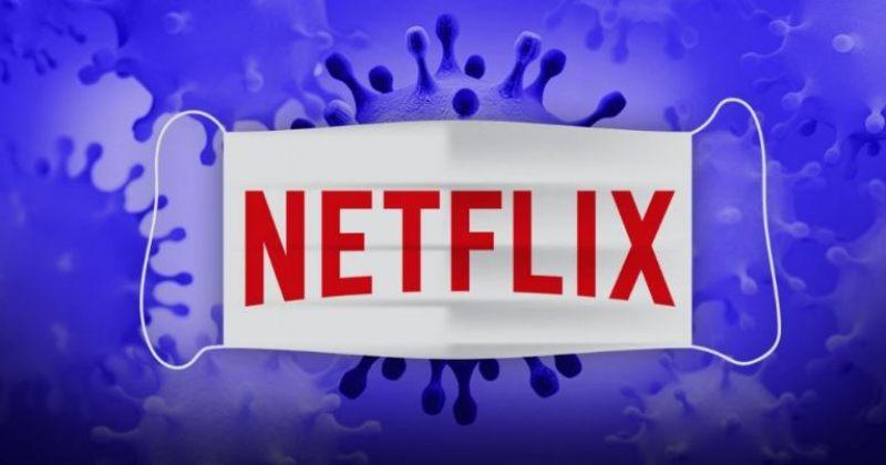 Netflix-მა კინოინდუსტრიის მუშაკებისთვის 100 მილიონი დოლარი გაიღო