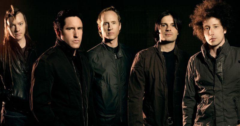 Nine Inch Nails-მა ორი ახალი ალბომი გამოუშვა