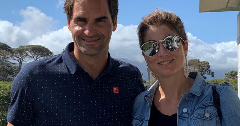 როჯერ ფედერერი და მისი ცოლი 1 მილიონი ფრანკით შვეიცარიის გაჭირვებულ ოჯახებს დაეხმარებიან