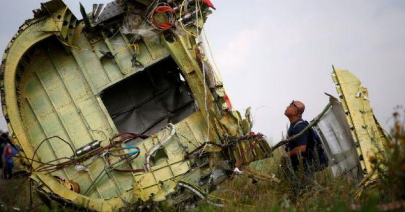 2014 წელს უკრაინაში მალაიზიური თვითმფრინავის ჩამოგდებაზე სასამართლო პროცესი იწყება