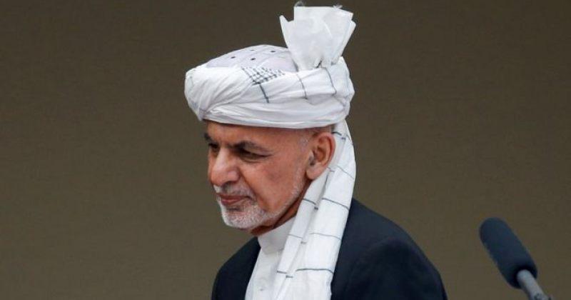 აშრაფ ღანიმ თალიბანთან მოლაპარაკების დასაწყებად 1,500 პატიმრის გათავისუფლების ბრძანება გასცა