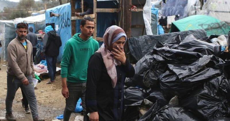 ევროკავშირი საბერძნეთის კუნძულებზე მყოფ მიგრანტებს სამშობლოში დასაბრუნებლად €2,000-ს მისცემს